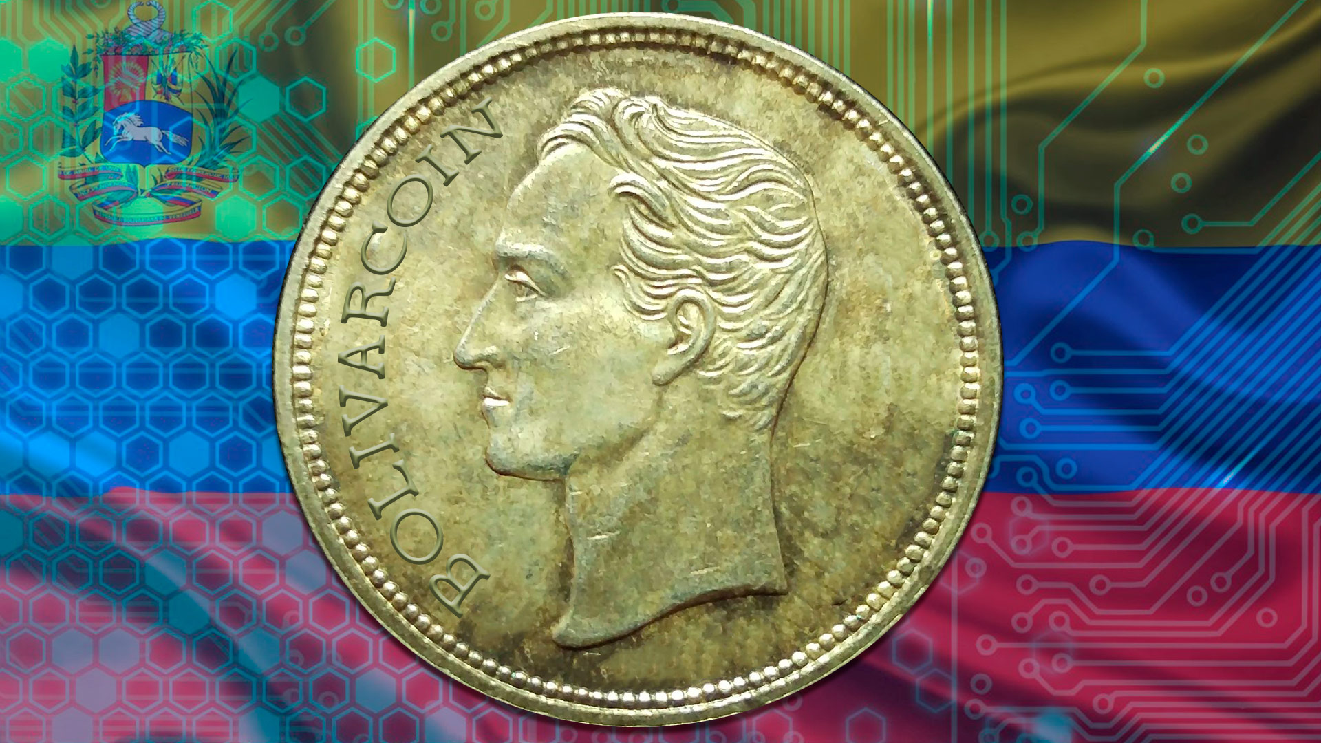 Blockchain, Criptocurrency and Bolivarcoin: The Digital Economy Is About to Change