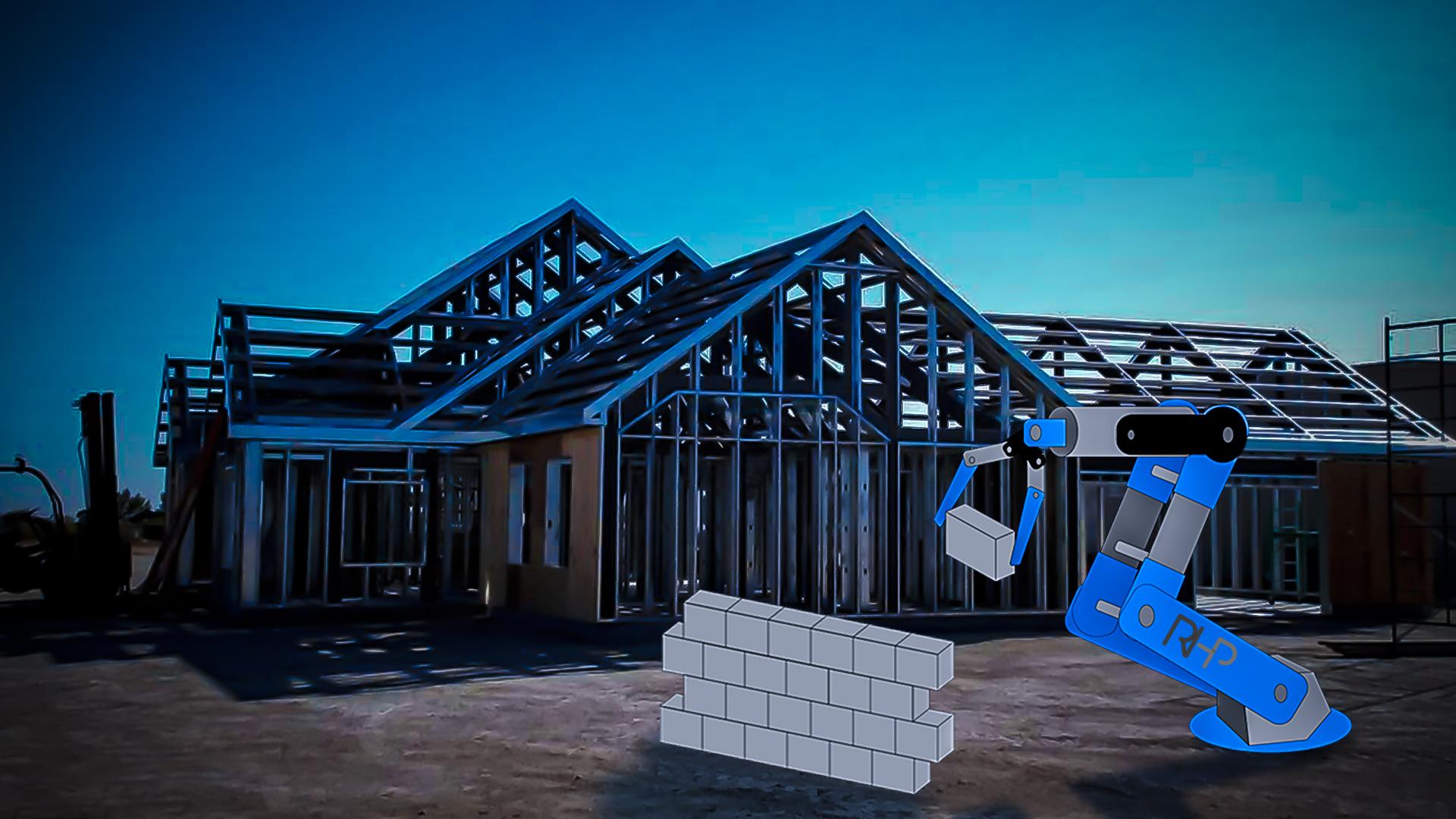 Construcci n con tecnolog a para el futuro - Empresas de construccion valencia ...