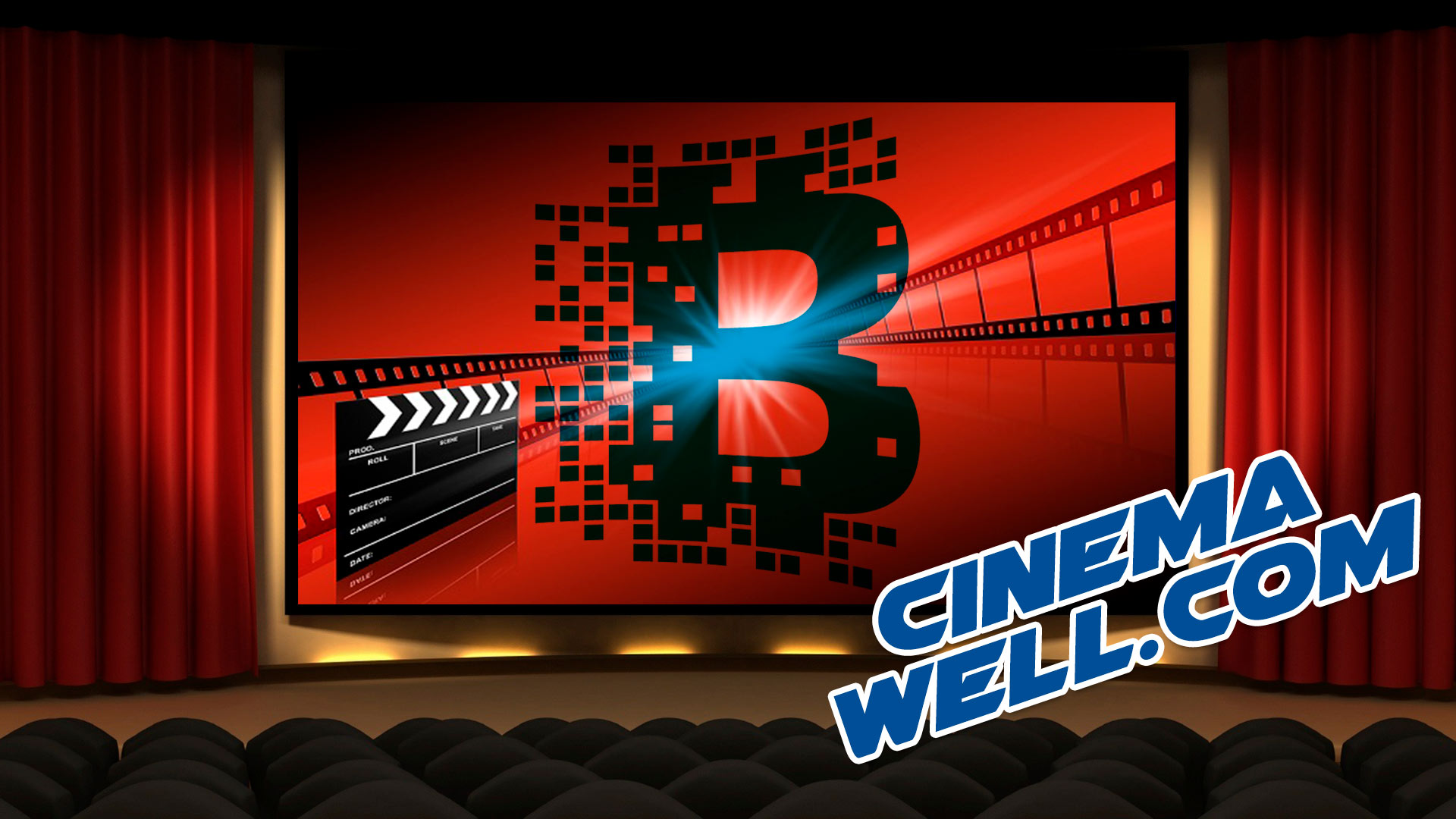 plataforma blockchain cinemawell - Artech Digital