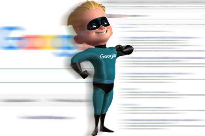 Google - Tecnología - Artech Digital