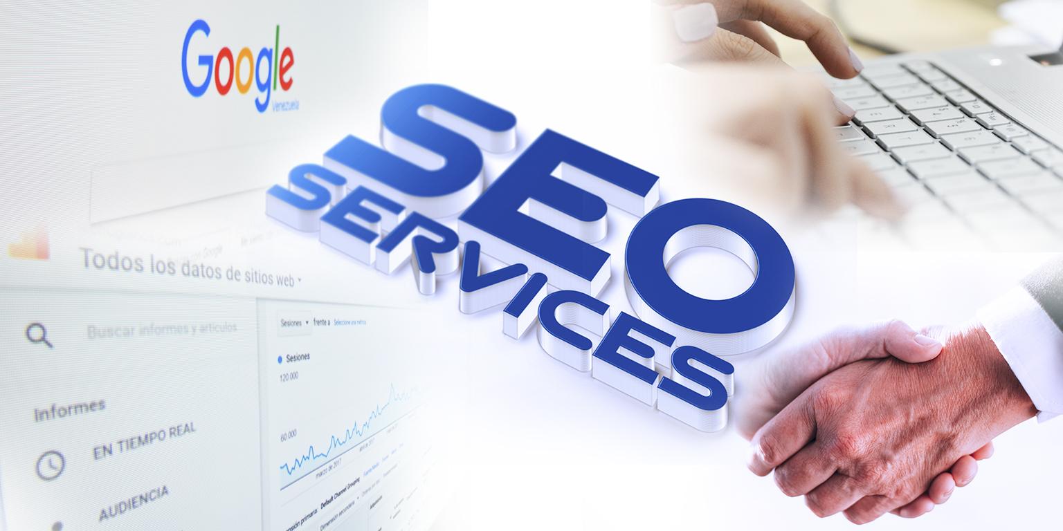 Posicionamiento SEO Search Engine Optimization
