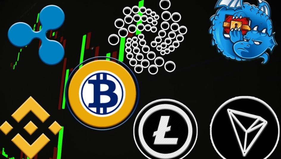 Recomendaciones para invertir en criptomonedas este mes