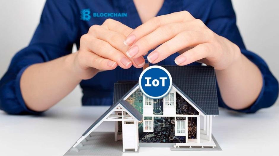 Tecnología IoT y Blockchain, sistemas complementarios.