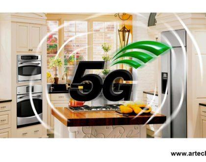 artech digital - tecnología 5G