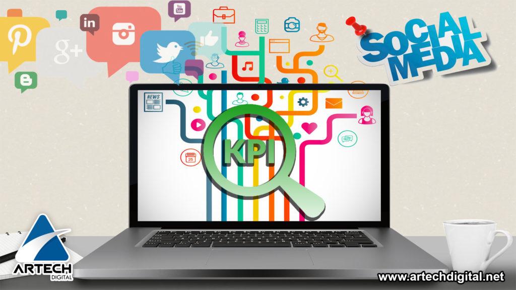 artech digital - Social Media