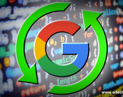 artech digital - algoritmos de google