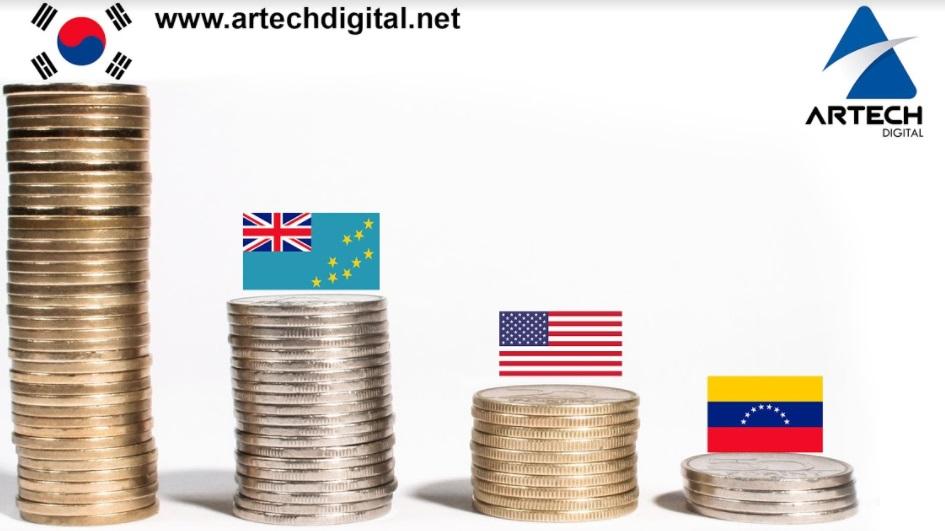 ¿Dónde están los mejores precios para minar Bitcoin?
