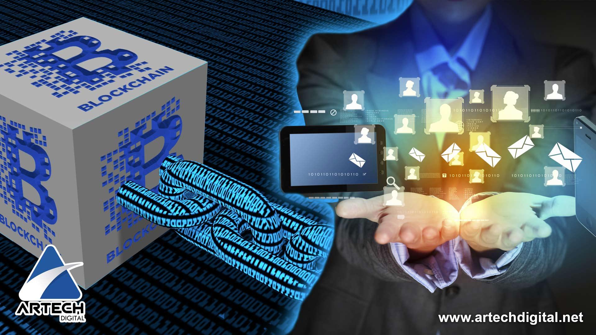 Blockchain en el Marketing Digital: una tecnología que puede cambiarlo todo