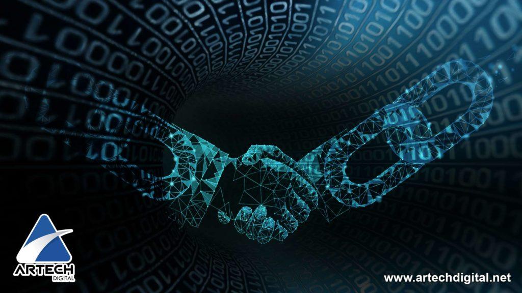 artch digital - Blockchain