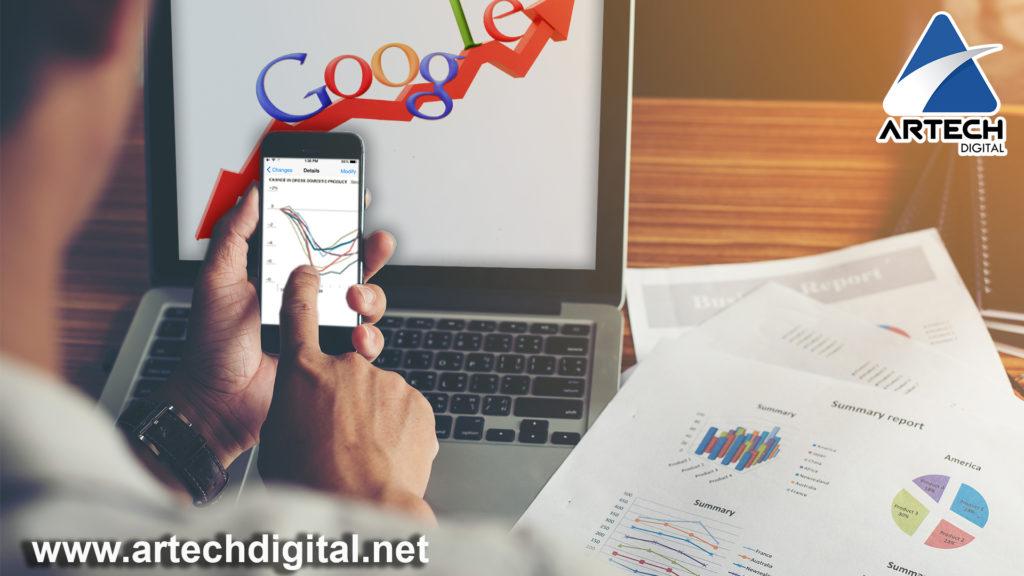 Marketing de Contenido - Artech Digital