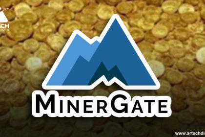 Artech Digital - MinerGate
