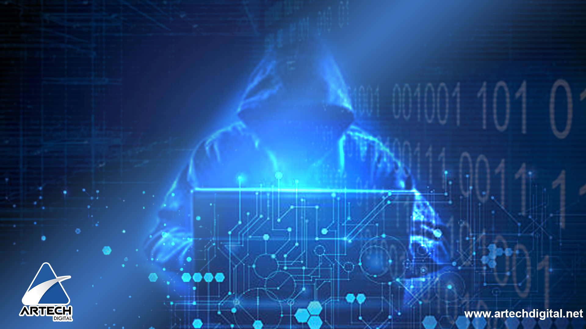 ¡Protégete de los Hacker! Conoce más de seguridad informática