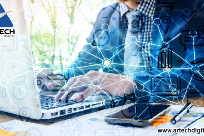 Crecimiento del marketing - Artech Digital