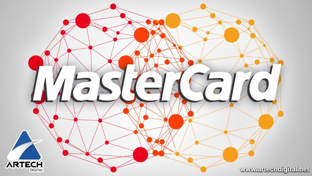 MasterCard - Artech Digital