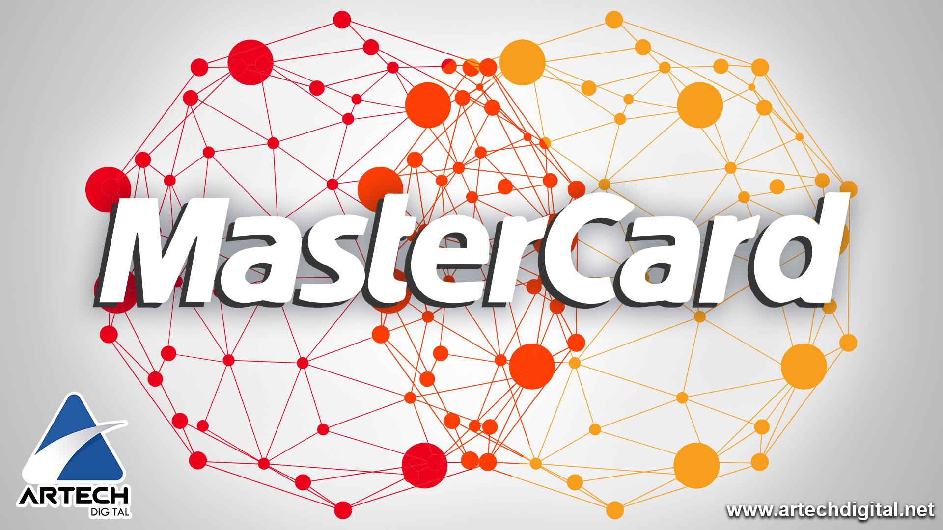 MasterCard - Blockchain - Artech Digital