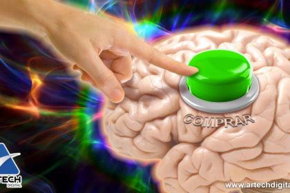 Neuromarketing - Marca - artech digital