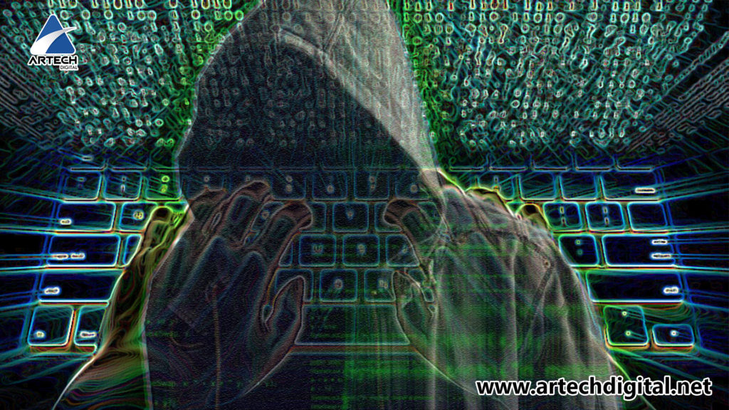 Red eléctrica - PowerHammer - Artech Digital