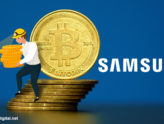 Samsung increases its profits thanks to the mining of Criptomonedas