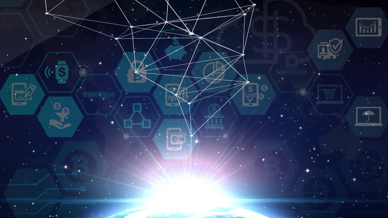 artech digital videos - cadena de bloques - blockchain