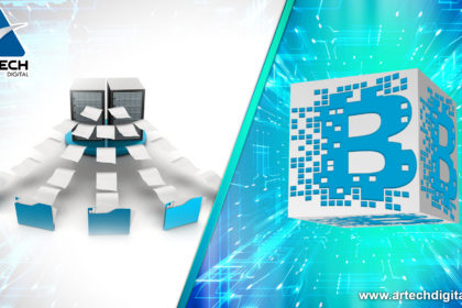 blockchain - base de datos - artech digital