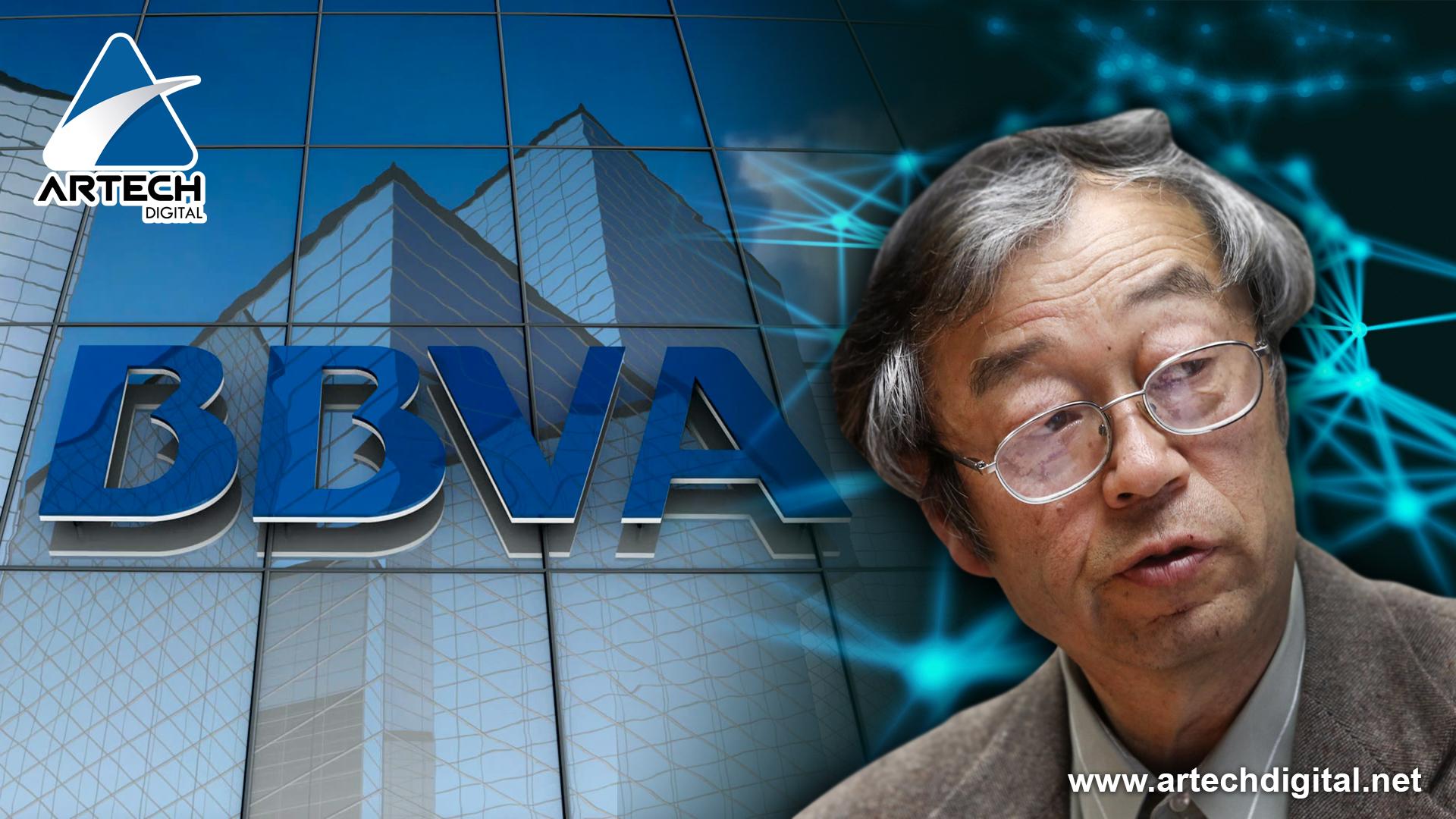 BBVA logra el primer préstamo bajo la tecnología Blockchain