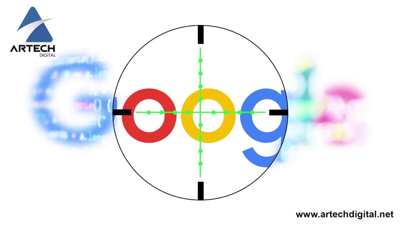 Google y los nuevos algoritmos de búsquedas