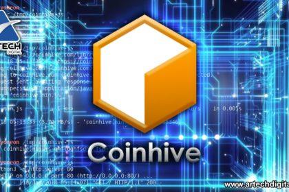 CoinHive - Artech Digital