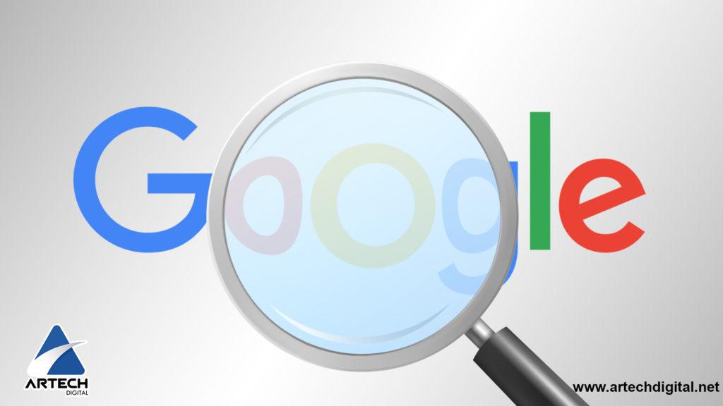 Estrategias de Google Search Console - Artech Digital