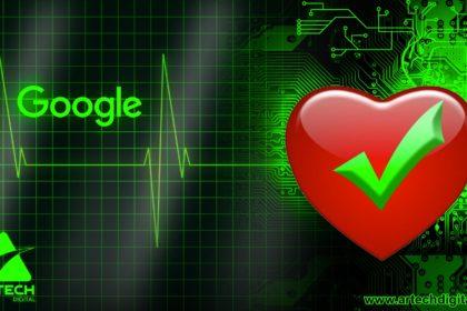 google - ataques cardíacos -artech digital