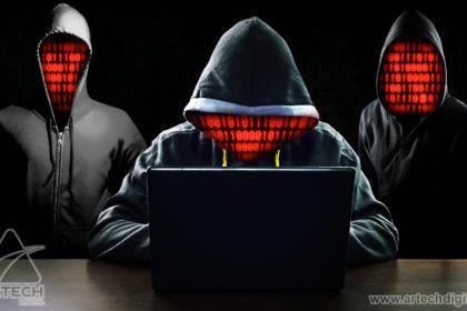 Ataques de ciberdelincuentes - Artech Digital