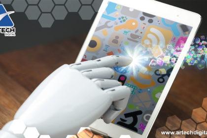 El Marketing Digital - Inteligencia - artech digital