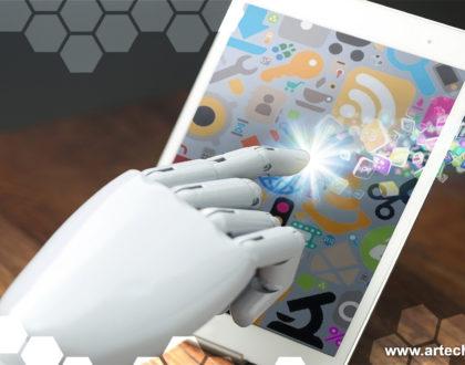 El Marketing Digital Inteligencia Artificial - artech