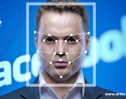 Reconocimiento Facial - Facebook - Artech Digital