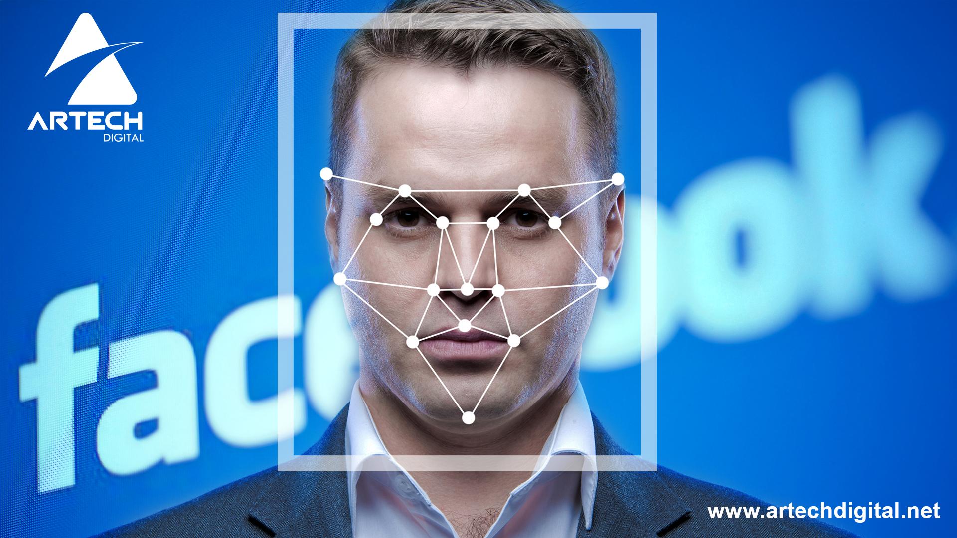 Reconocimiento Facial - Artech Digital