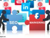 Marketing - Marketing de Contenido - SEO - artech digital