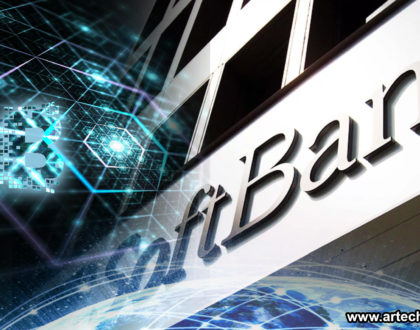 plataformaBlockchain - Softbank - Artech Digital