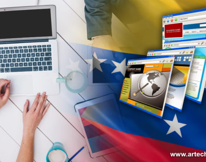 Freelance - venezolanos- Artech Digital
