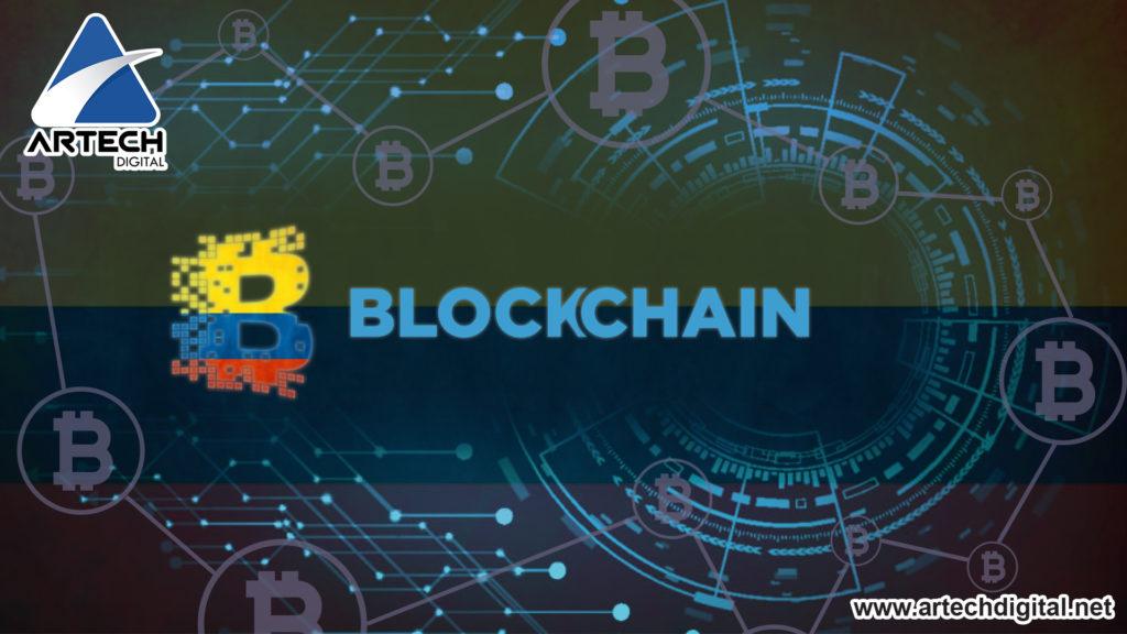 Colombia _ Blockchain _ Artech _ Digital
