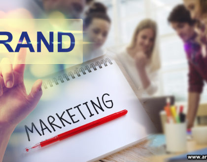 Branding digital - marketing - Artech Digital
