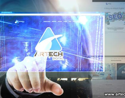 artech digital - seo - posicionamiento web - claves - estrategia