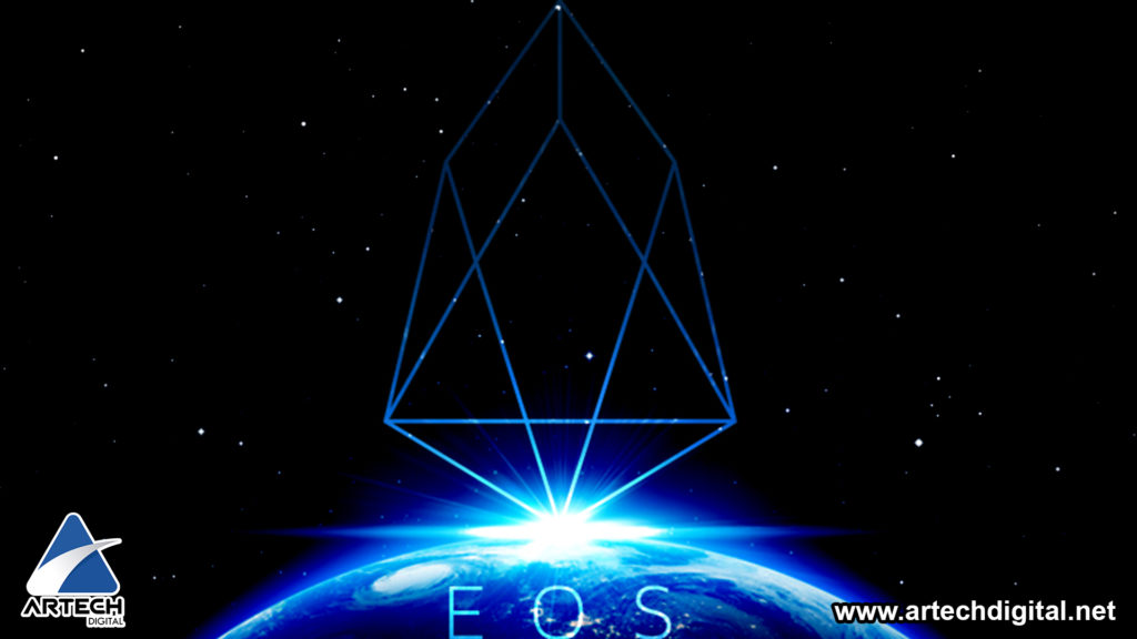 EOS _ Tecnologia _ Artech _ Digital