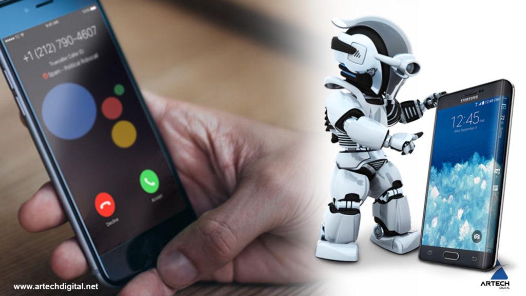 conversaciones _ telefónicas _ Google Duplex _ inteligencia artificial _ artech _ digital