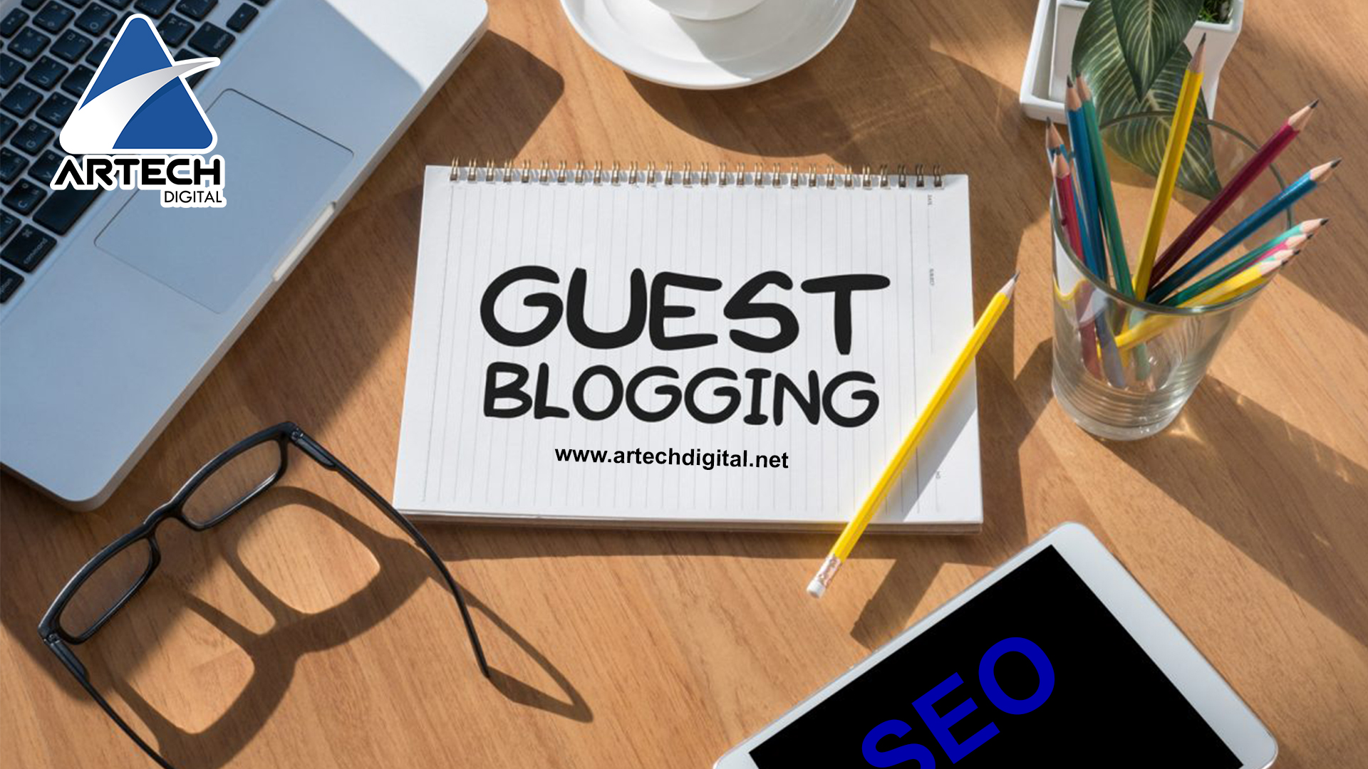 artech digital - guest blogging - sitio web