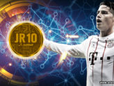 James Rodríguez _ Gol _ JR10 TOKEN _ ArtechDigital