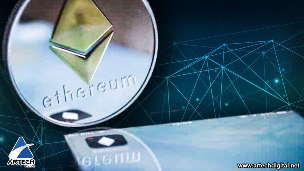 Blockchain _ Ethereum _ Artech _ Digital