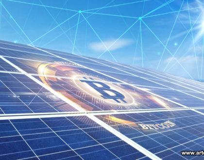 Criptoeléctrico _ paneles _ solares _ artech _ digital