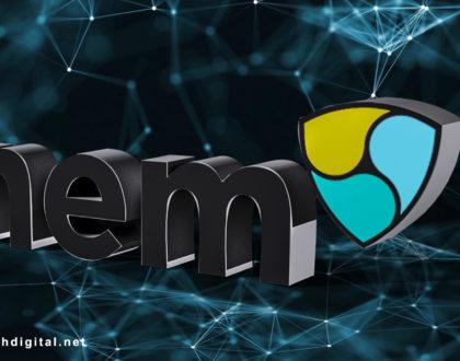 nem - blockchain descentralizada - artech digital