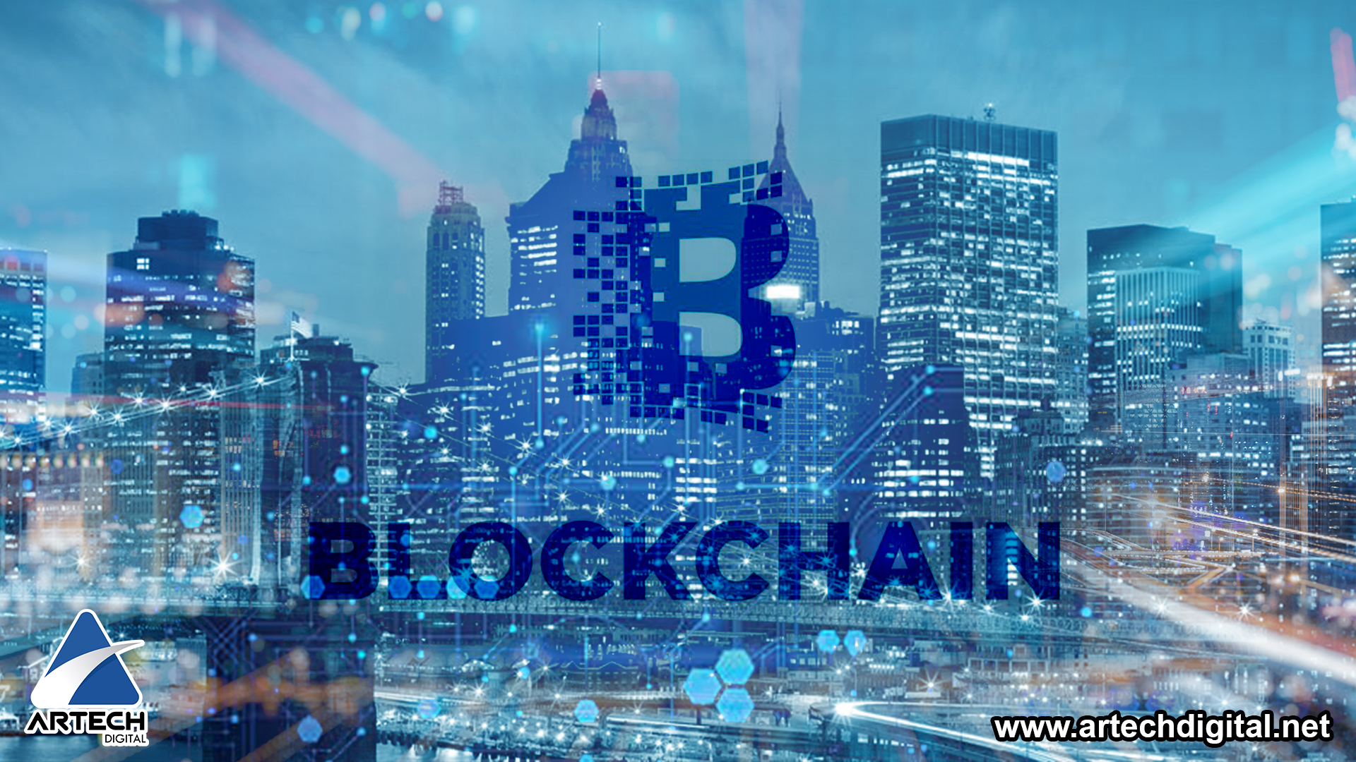 New York _ Blockchain Center _ Artech _ Digital