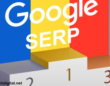 SERP _ posicionamiento _ Artech _ Digital
