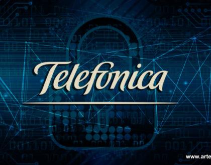 Telefónica _ Seguridad _ Artech _ Digital